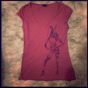 Authentic Playboy shirt-size MEDIUM